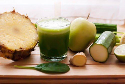 Perdre du poids en buvant du jus de citron - Sport, perte