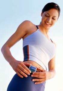Perdre du poids avec de la marche