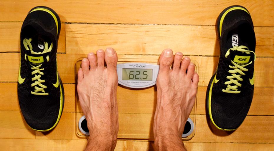 Courir bon pour perdre du poids