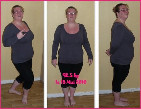 Courir pour perdre du poids forum