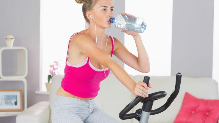 Perdre du poids avec velo elliptique forum - Sport, perte ...